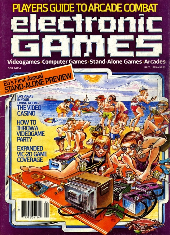 Retro Gaming / Electronic Games, July 1983 - http://www.megalextoria.com/magazines/index.php?twg_...